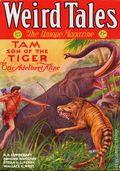 Weird Tales (1923-1954 Popular Fiction) Pulp 1st Series Vol. 18 #1