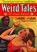 Weird Tales (1923-1954 Popular Fiction) Pulp 1st Series Vol. 18 #5