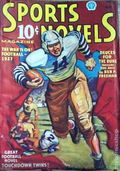 Sports Novels Magazine (1937-1952 Popular Publications) Pulp Vol. 1 #4