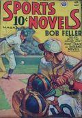 Sports Novels Magazine (1937-1952 Popular Publications) Pulp Vol. 2 #3