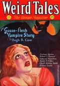 Weird Tales (1923-1954 Popular Fiction) Pulp 1st Series Vol. 19 #5