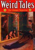 Weird Tales (1923-1954 Popular Fiction) Pulp 1st Series Vol. 19 #6
