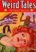 Weird Tales (1923-1954 Popular Fiction) Pulp 1st Series Vol. 20 #1