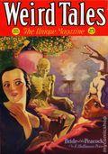 Weird Tales (1923-1954 Popular Fiction) Pulp 1st Series Vol. 20 #2