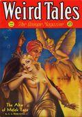 Weird Tales (1923-1954 Popular Fiction) Pulp 1st Series Vol. 20 #3