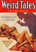 Weird Tales (1923-1954 Popular Fiction) Pulp 1st Series Vol. 20 #4