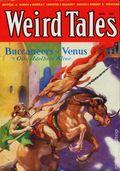 Weird Tales (1923-1954 Popular Fiction) Pulp 1st Series Vol. 21 #1