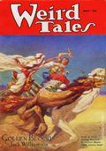 Weird Tales (1923-1954 Popular Fiction) Pulp 1st Series Vol. 21 #5