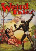 Weird Tales (1923-1954 Popular Fiction) Pulp 1st Series Vol. 23 #4
