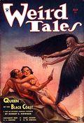 Weird Tales (1923-1954 Popular Fiction) Pulp 1st Series Vol. 23 #5