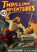 Thrilling Adventures (1931-1943 Standard) Pulp Vol. 3 #3
