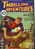 Thrilling Adventures (1931-1943 Standard) Pulp Vol. 7 #1