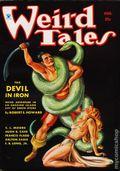 Weird Tales (1923-1954 Popular Fiction) Pulp 1st Series Vol. 24 #2