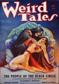 Weird Tales (1923-1954 Popular Fiction) Pulp 1st Series Vol. 24 #3