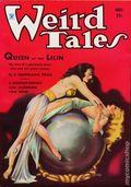 Weird Tales (1923-1954 Popular Fiction) Pulp 1st Series Vol. 24 #5