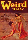 Weird Tales (1923-1954 Popular Fiction) Pulp 1st Series Vol. 24 #6