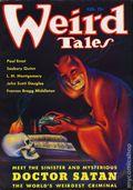 Weird Tales (1923-1954 Popular Fiction) Pulp 1st Series Vol. 26 #2