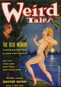 Weird Tales (1923-1954 Popular Fiction) Pulp 1st Series Vol. 26 #3