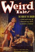 Weird Tales (1923-1954 Popular Fiction) Pulp 1st Series Vol. 26 #6