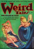 Weird Tales (1923-1954 Popular Fiction) Pulp 1st Series Vol. 27 #4