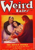 Weird Tales (1923-1954 Popular Fiction) Pulp 1st Series Vol. 27 #5