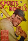 Sports Novels Magazine (1937-1952 Popular Publications) Vol. 10 #4
