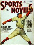 Sports Novels Magazine (1937-1952 Popular Publications) Pulp Vol. 11 #3