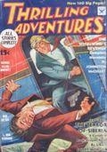 Thrilling Adventures (1931-1943 Standard) Pulp Vol. 8 #3