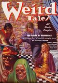 Weird Tales (1923-1954 Popular Fiction) Pulp 1st Series Vol. 29 #2
