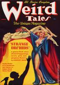 Weird Tales (1923-1954 Popular Fiction) Pulp 1st Series Vol. 29 #3