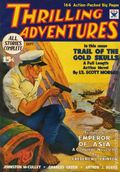 Thrilling Adventures (1931-1943 Standard) Pulp Vol. 11 #1