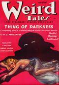 Weird Tales (1923-1954 Popular Fiction) Pulp 1st Series Vol. 30 #2