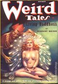 Weird Tales (1923-1954 Popular Fiction) Pulp 1st Series Vol. 30 #5