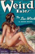 Weird Tales (1923-1954 Popular Fiction) Pulp 1st Series Vol. 30 #6