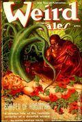 Weird Tales (1923-1954 Popular Fiction) Pulp 1st Series Vol. 31 #4