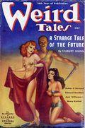 Weird Tales (1923-1954 Popular Fiction) Pulp 1st Series Vol. 31 #5