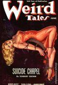 Weird Tales (1923-1954 Popular Fiction) Pulp 1st Series Vol. 31 #6