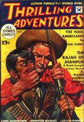 Thrilling Adventures (1931-1943 Standard) Pulp Vol. 11 #3