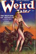 Weird Tales (1923-1954 Popular Fiction) Pulp 1st Series Vol. 32 #2
