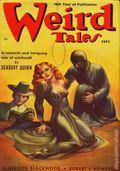 Weird Tales (1923-1954 Popular Fiction) Pulp 1st Series Vol. 32 #3