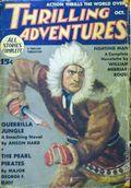Thrilling Adventures (1931-1943 Standard) Pulp Vol. 15 #2