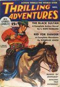 Thrilling Adventures (1931-1943 Standard) Pulp Vol. 15 #3