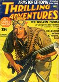 Thrilling Adventures (1931-1943 Standard) Pulp Vol. 16 #2
