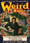 Weird Tales (1923-1954 Popular Fiction) Pulp 1st Series Vol. 35 #4