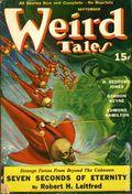 Weird Tales (1923-1954 Popular Fiction) Pulp 1st Series Vol. 35 #5