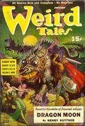 Weird Tales (1923-1954 Popular Fiction) Pulp 1st Series Vol. 35 #7