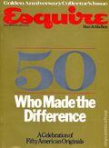 Esquire (1933) Dec 1983