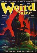 Weird Tales (1923-1954 Popular Fiction) Pulp 1st Series Vol. 38 #6