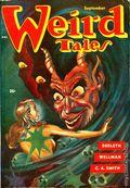 Weird Tales (1923-1954 Popular Fiction) Pulp 1st Series Vol. 45 #4