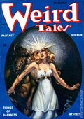 Weird Tales (1923-1954 Popular Fiction) Pulp 1st Series Vol. 45 #5